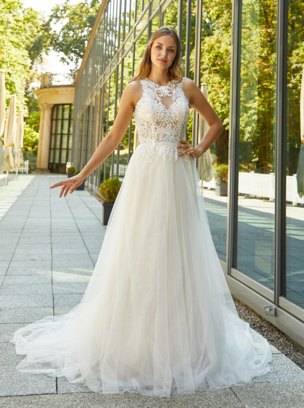 DELUXE by Lisa Donetti 50256