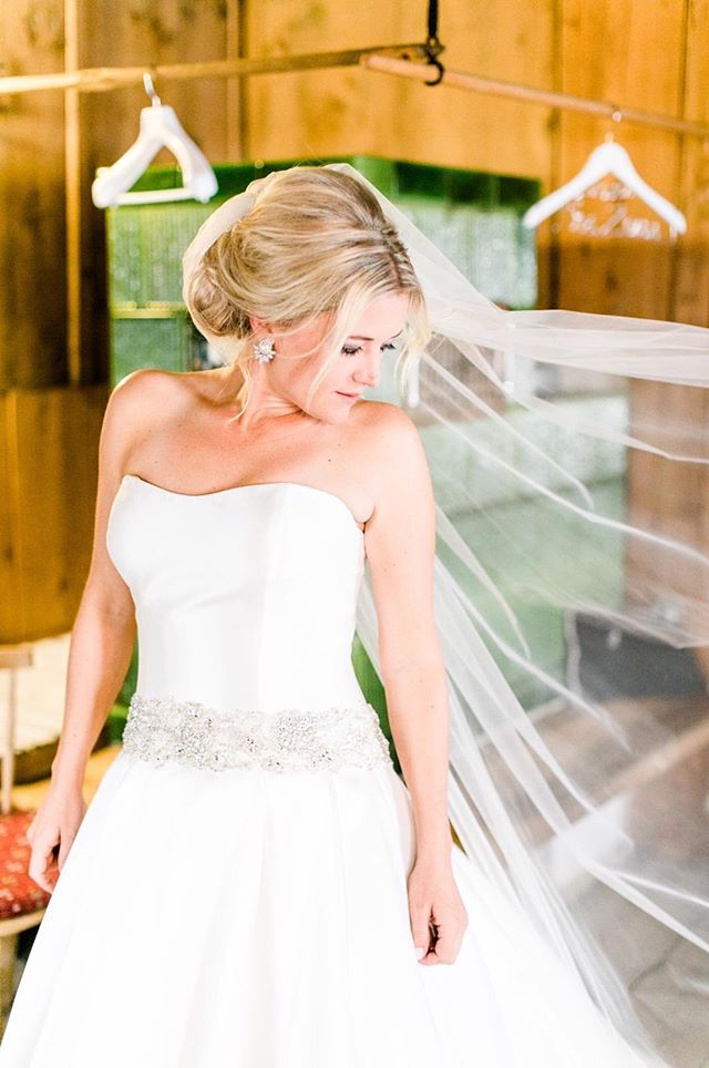 Andrea Real Bride