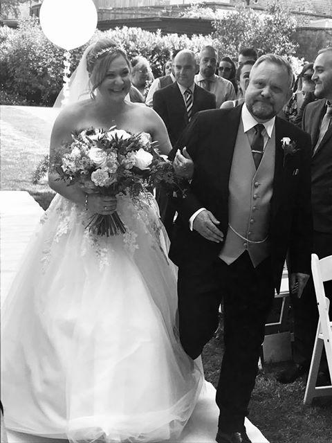 Sarah Real Bride