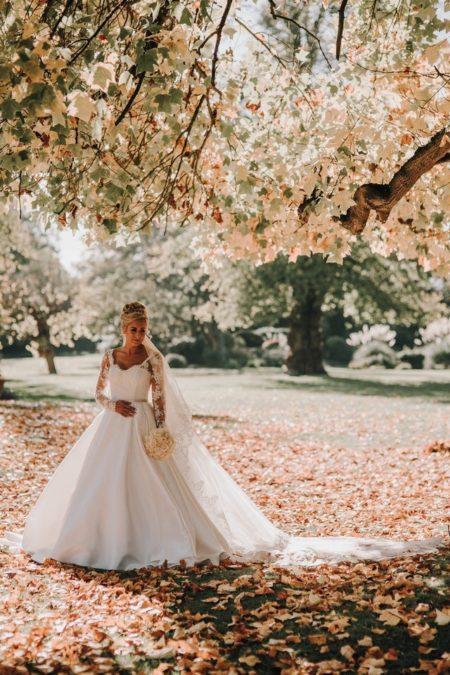 Penelope Real Bride