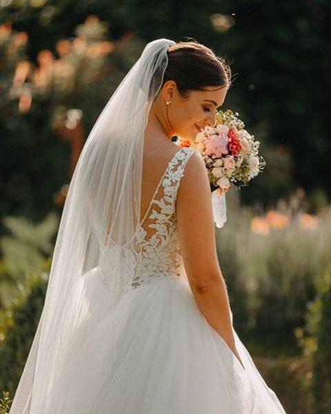Luisa Real Bride