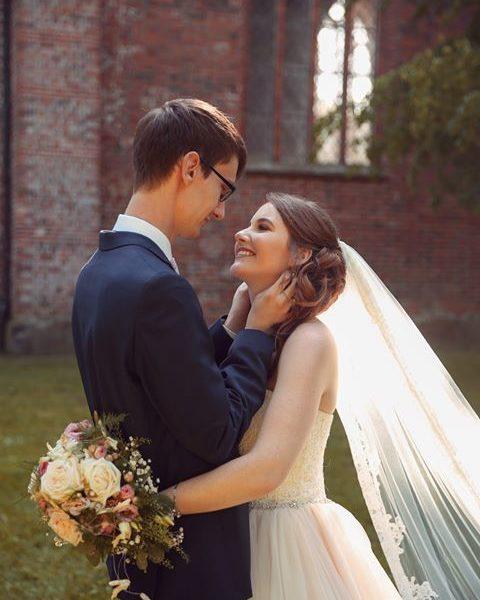 Ayleen Real Bride
