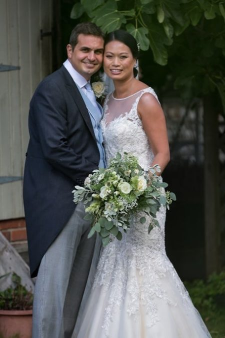 Michelle Real Bride