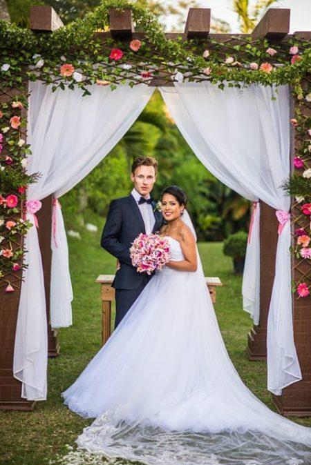 Carolina Real Bride