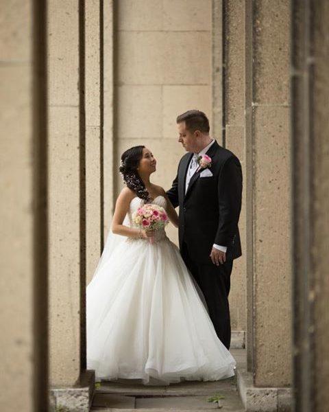 Nhi Real Bride
