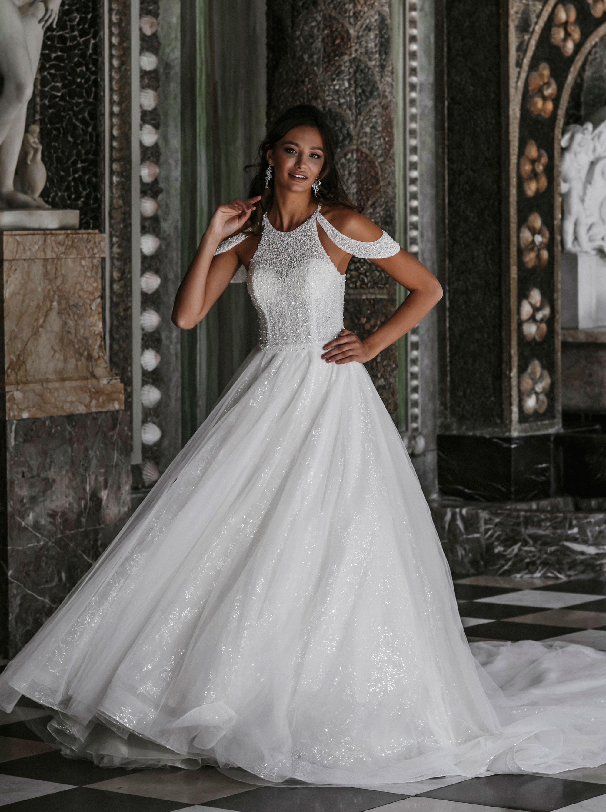 Diane Legrand Royal Bella vorne