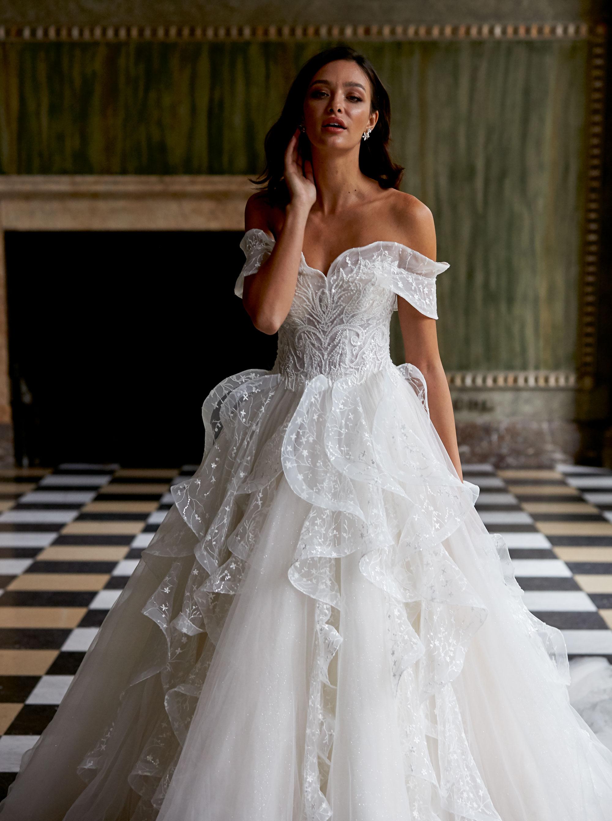 Diane Legrand Royal Giulia vorne