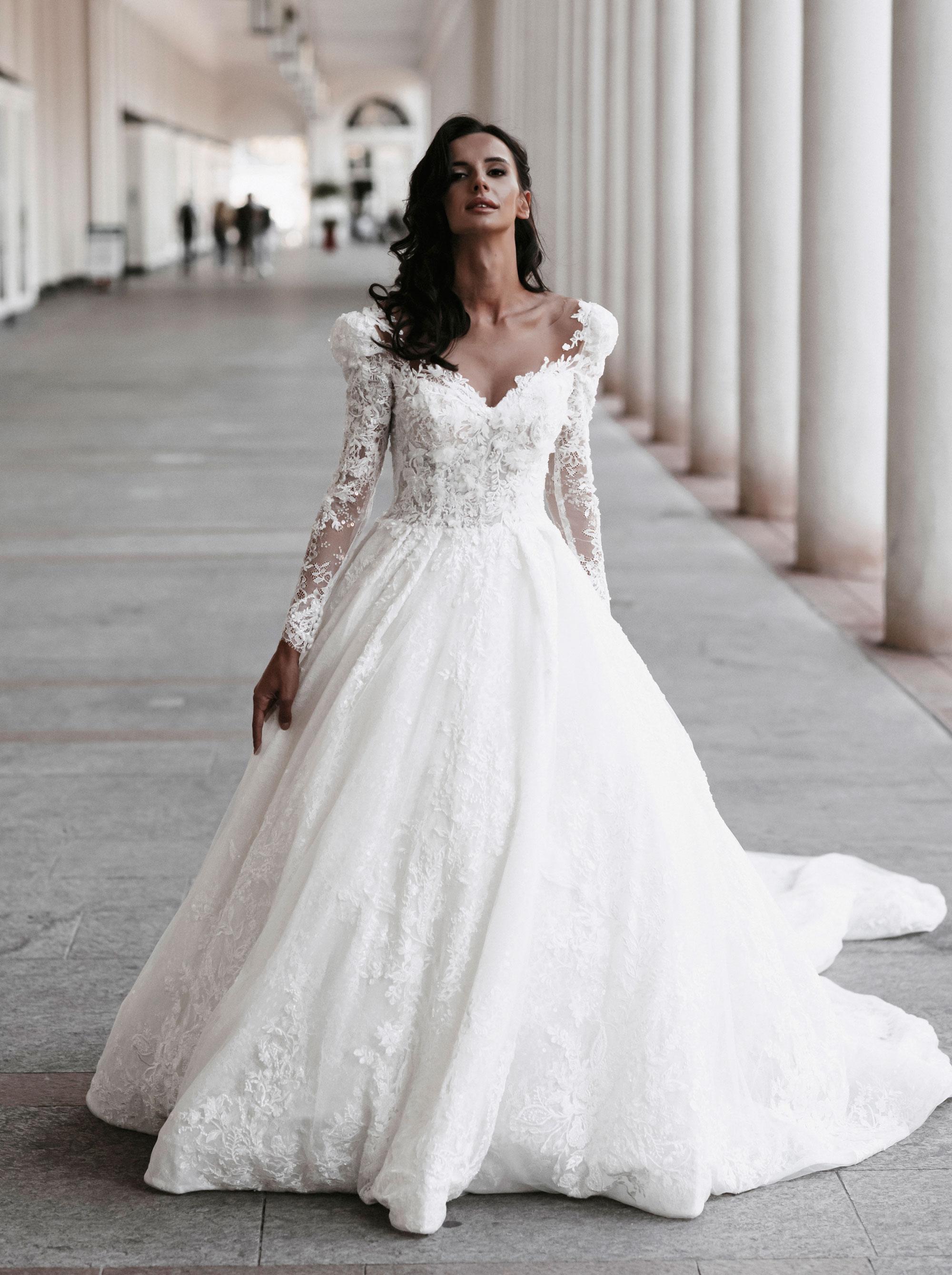 Diane Legrand Royal Sienna vorne